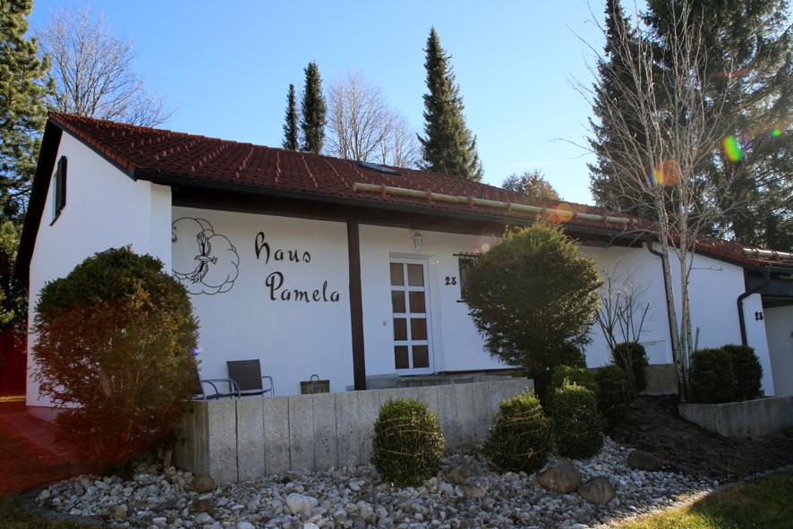 Haus Pamela :Haus Pamela wurde Ende 2015 komplett renoviert.