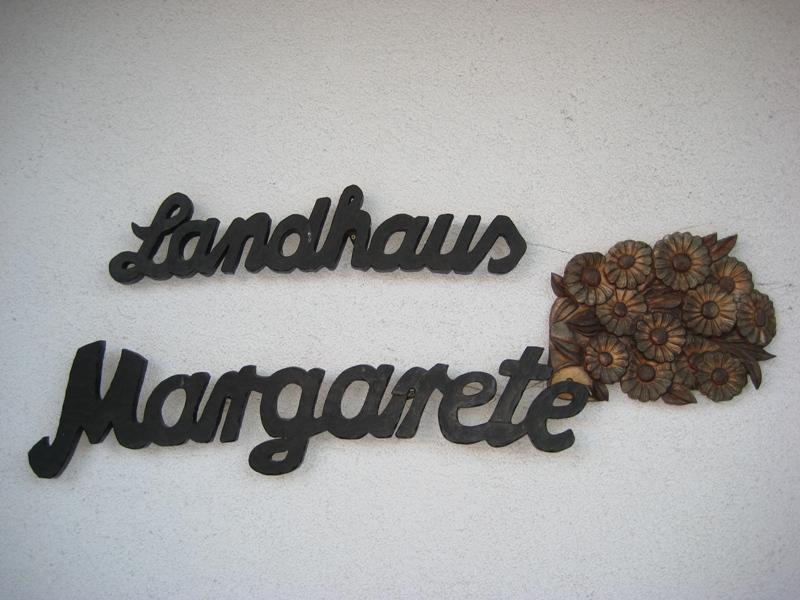 Landhaus Margarete: