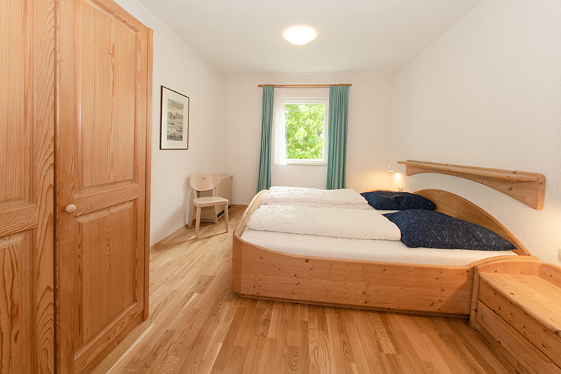 Schlafzimmer 3: