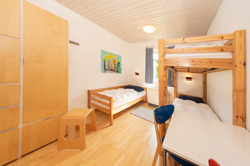Kinderzimmer 2: