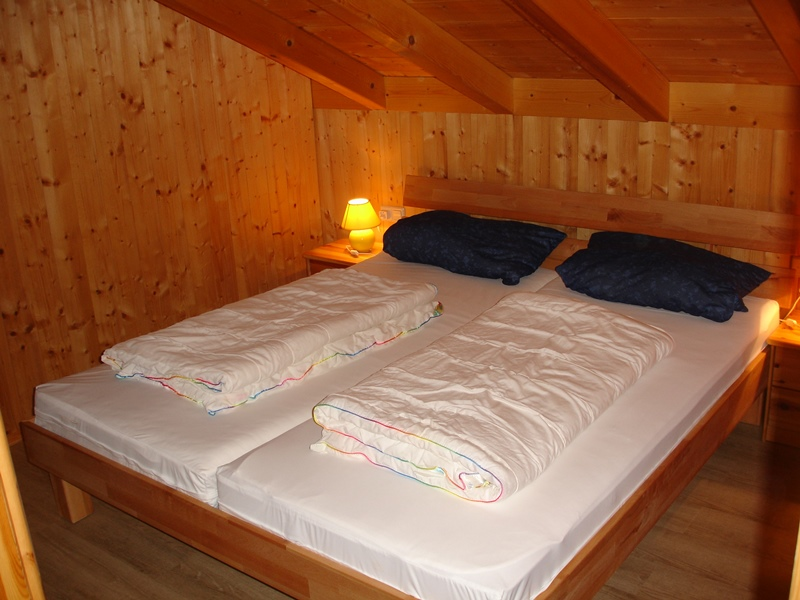 Doppelbett:2 Doppelbettzimmer