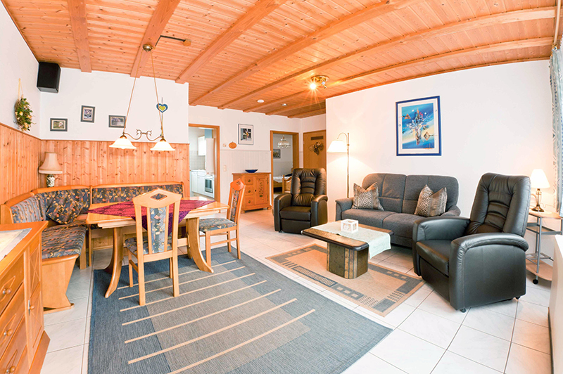 Wohnbereich:Essecke