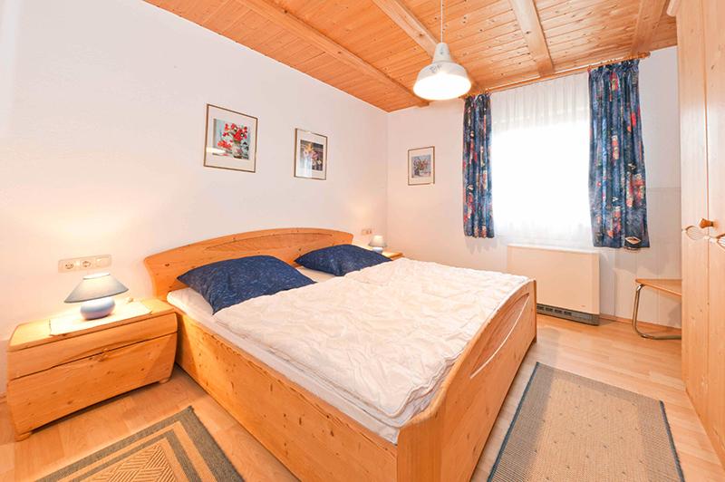 Elternschlafzimmer: