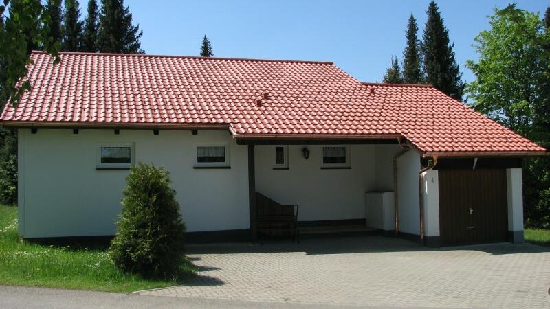 Hauseingang:Fuchsweg 4