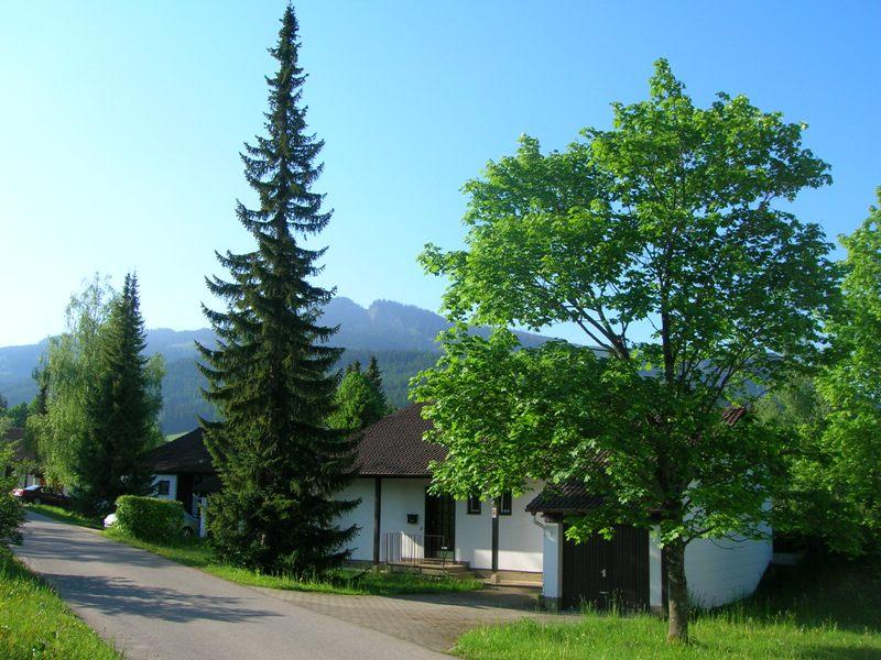Fuchsweg 8 Sommer: