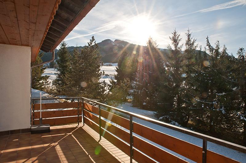 Balkon: