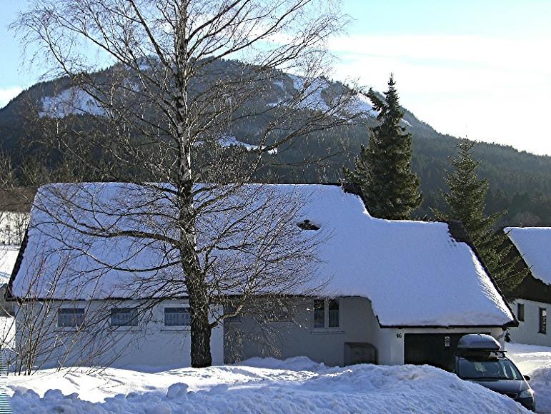 Ferienhaus Gamssteige 16: