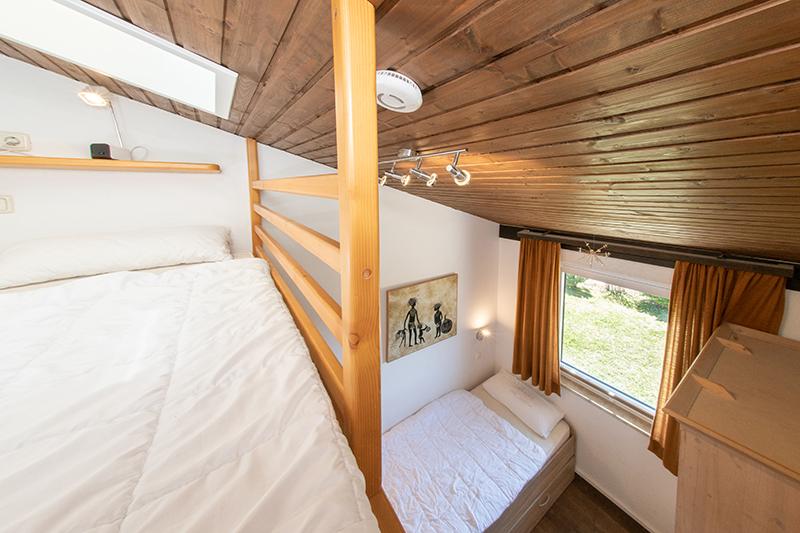 1. Kinderzimmer Hochbett:Mit Hochbett für 2 Personen