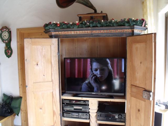 TV / Stereoanlage:42