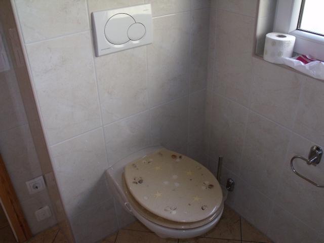 Badezimmer:WC
