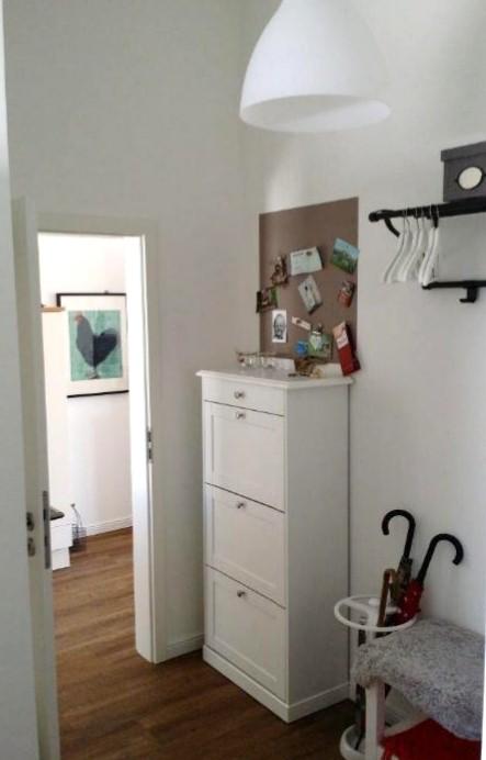 Eingangsbereich & Flur: