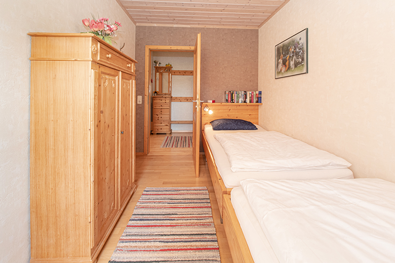 3. Schlafzimmer: