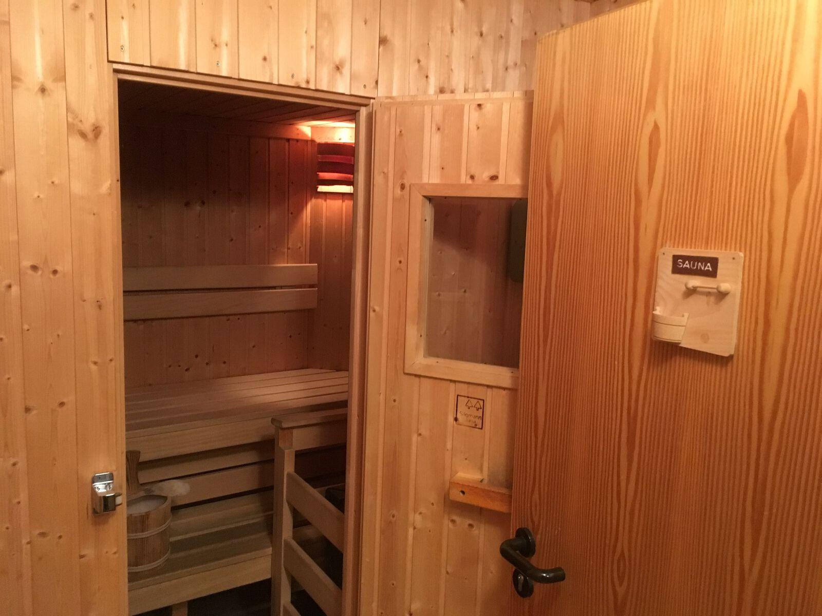 Sauna UG: