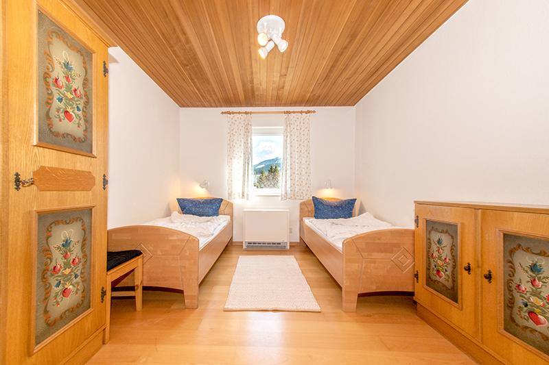 Kinderschlafzimmer 1: