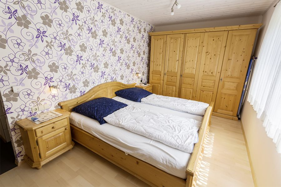 Schlafzimmer 1:Elternschlafzimmer