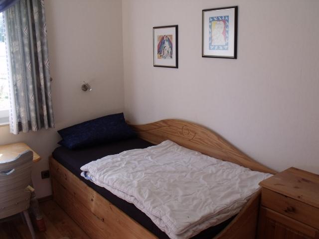 Kinderzimmer:2 Einzelbetten im Kinderzimmer