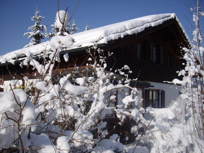 Winter:Der Winter kann so schön sein