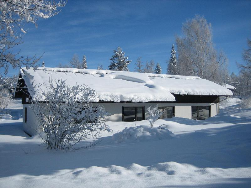 Winterimpressionen: