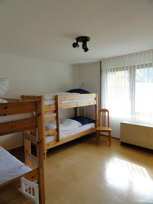 Kinderzimmer:Wer schläft oben und wer unten? Das ist die spannenteste Frage