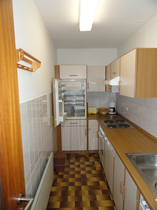 Küche: