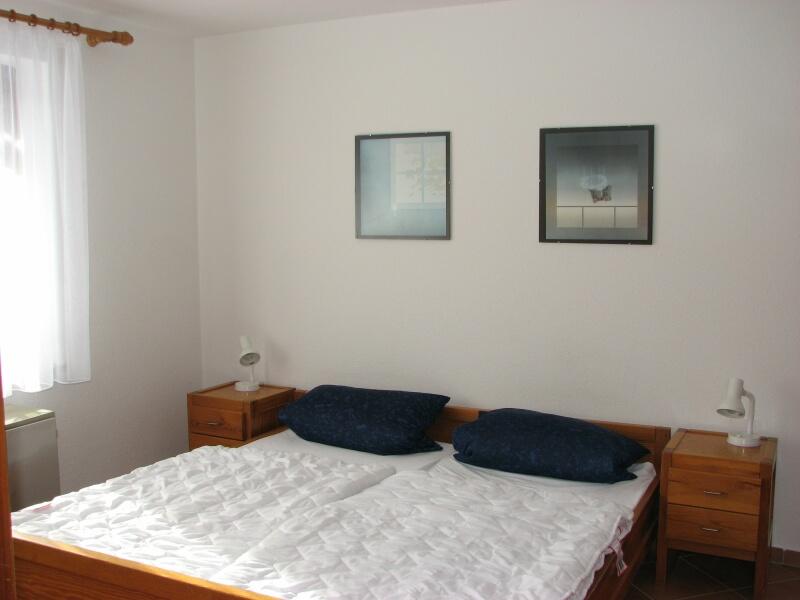 Elternschlafzimmer:hier kann mann neue Eenergie tanken